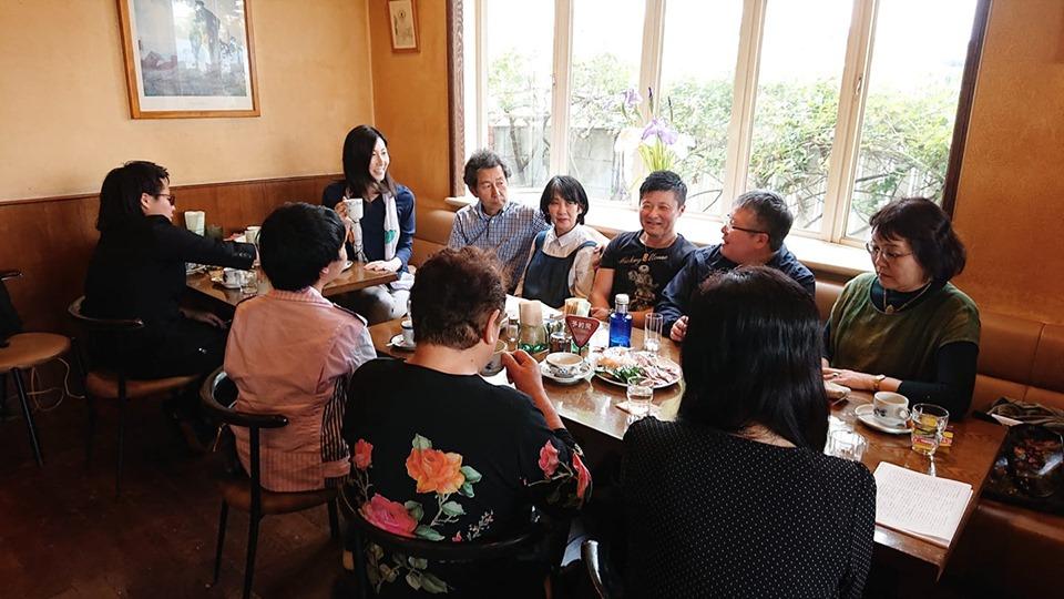 20190602家族会の様子